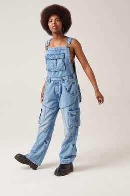 check-out cd37e 096fc salopette femme - collection de salopettes en jean